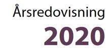 Årsredovisning 2020 är nu publicerad